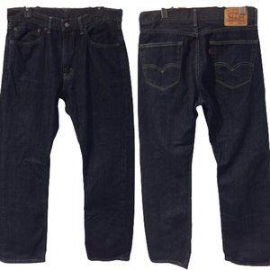 Levi Strauss Size 34 Men's Jeans